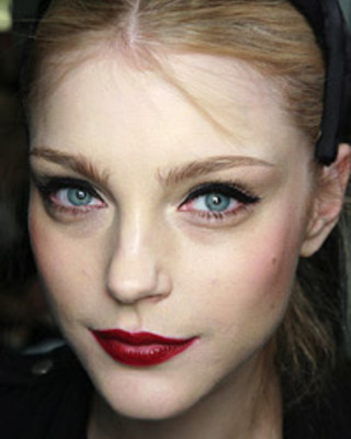 A LIFE IN STYLE: Jessica Stam