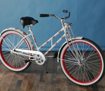 PENDLETON/WORKSMAN BICYCLES x URBAN OUTFITTERS - Related Image