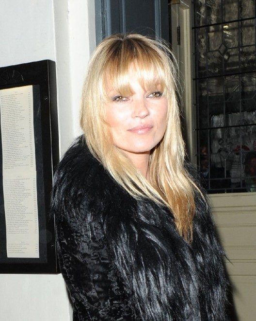 Kate Moss Reveals Wedding Photographer