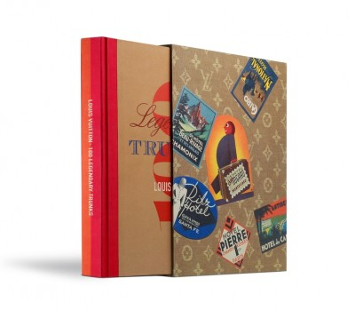 100 Legendary Louis Vuitton Trunks  - Related Image
