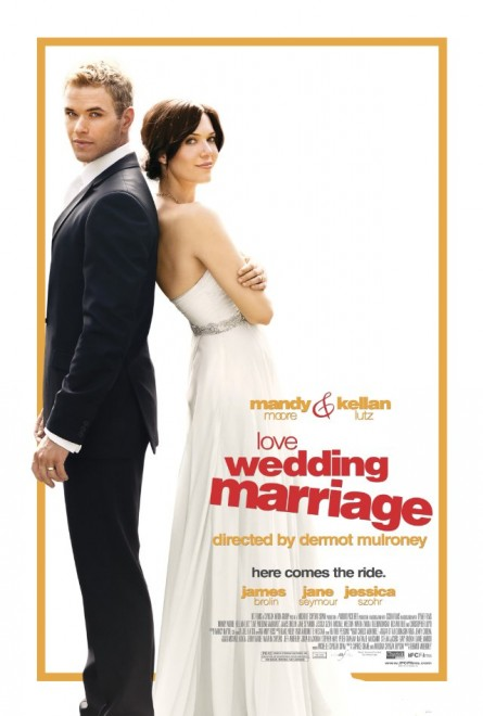 The Best Wedding Movies Of 8 - FLARE