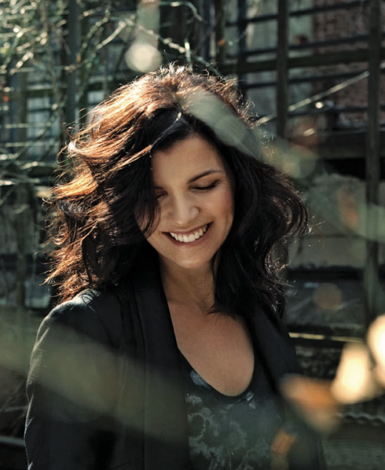Fashion Star: Ali Hewson