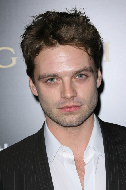 Who S That Guy Sebastian Stan Flare