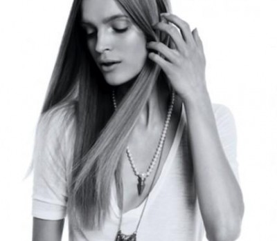 Eddie Borgo Designs Jewellery for J.Crew