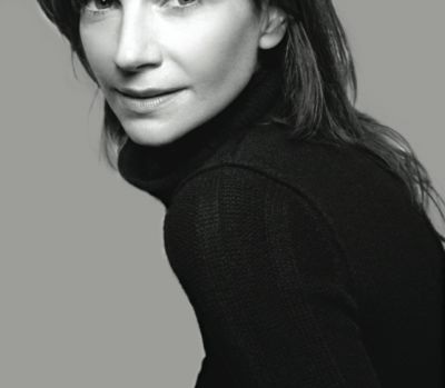 Fashion Star: Natalie Massenet