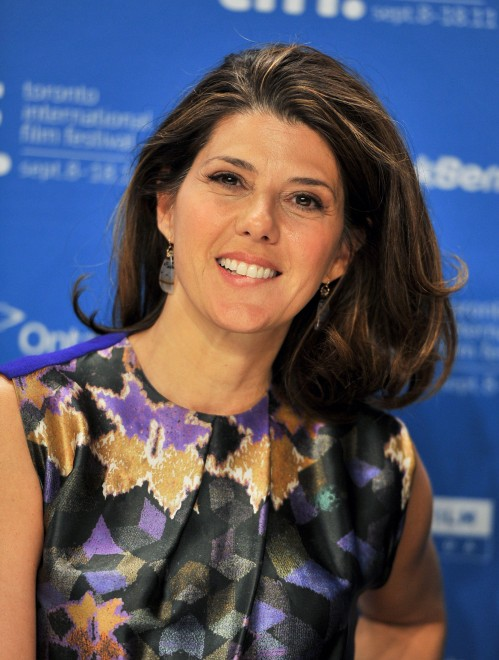 TIFF 2011 Ides of March: Marisa Tomei