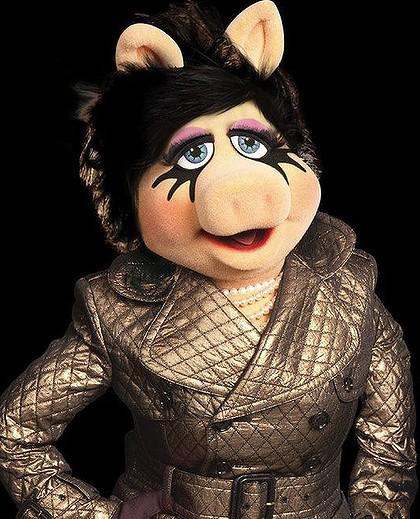 Miss Piggy: The New Face of M.A.C