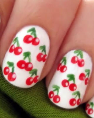 Our 5 Favourite Nail Art Tutorials On Youtube Flare