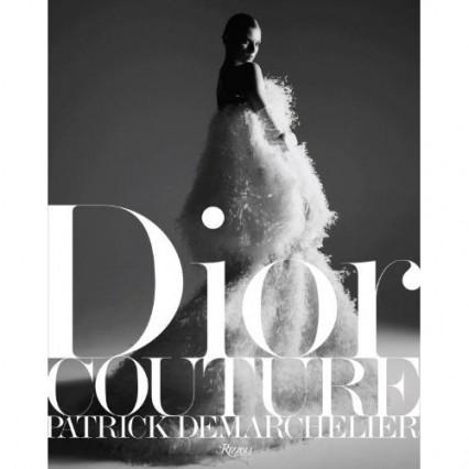 First Look: Inside Dior Couture