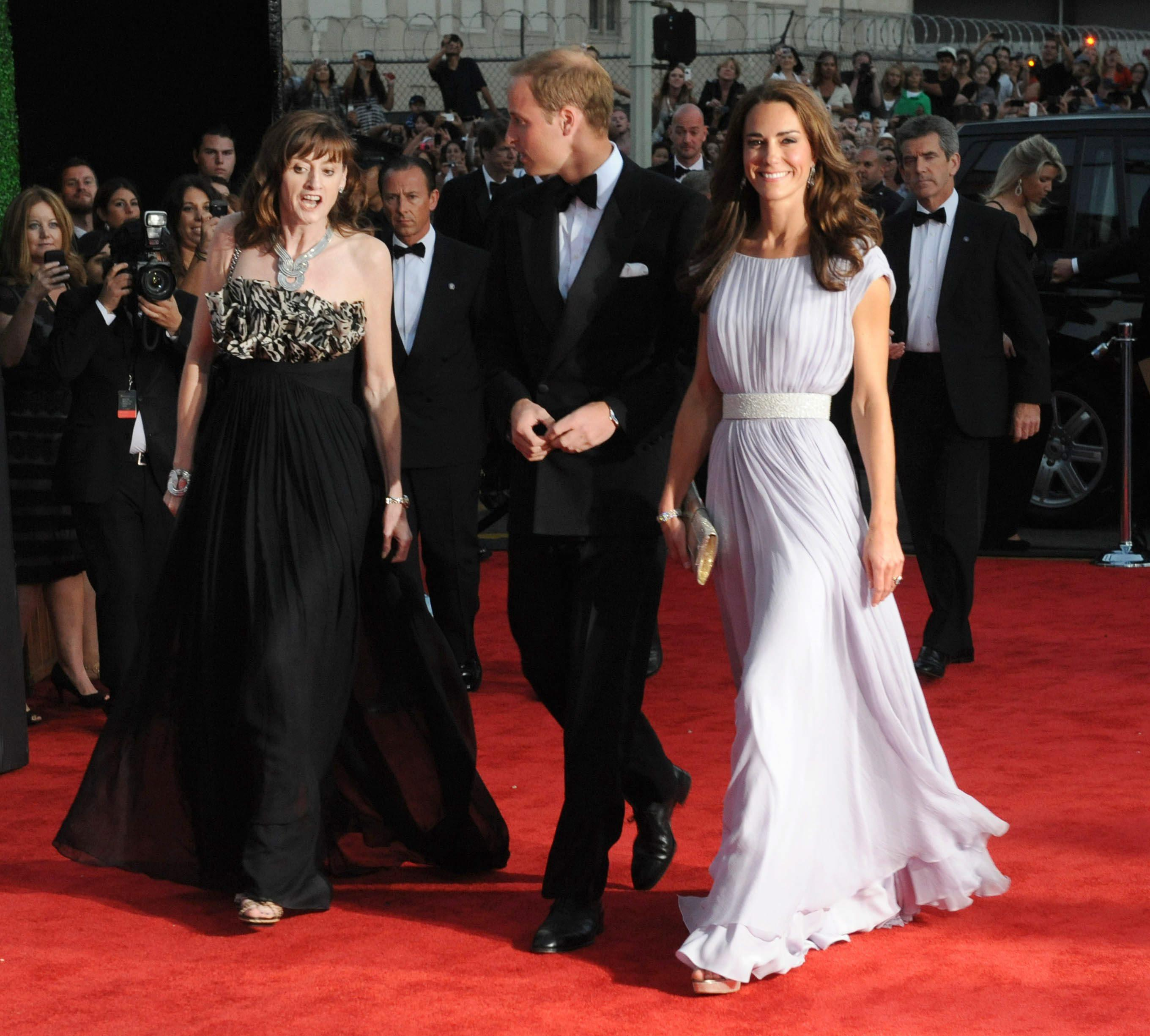67743c81497e Kate Middleton's Top 15 Looks Of 2011 - Flare