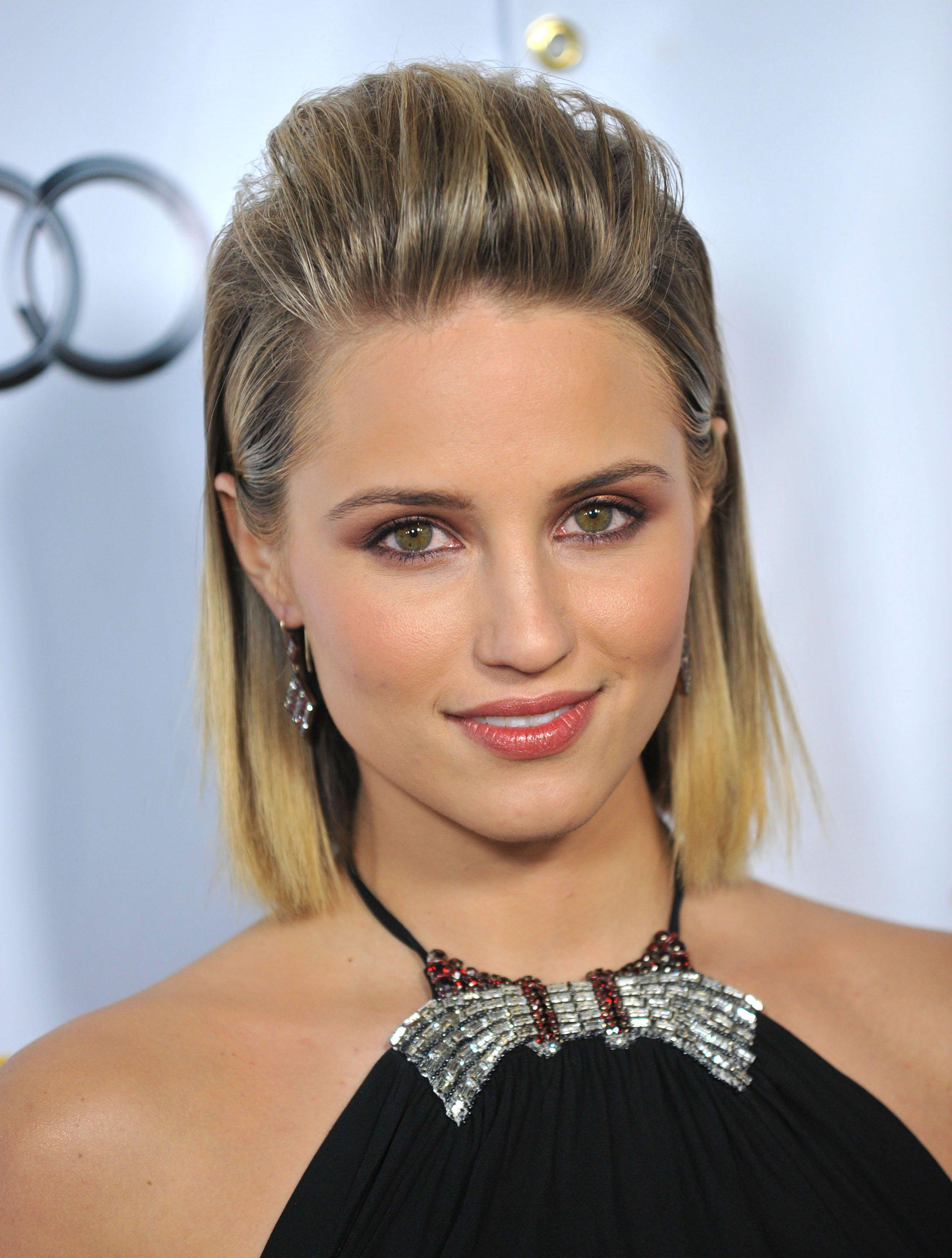 Dianna Agron Launches New Site Plus See Her Latest