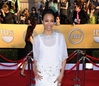 Top 10 Best Dressed: 2012 Screen Actors Guild Awards
