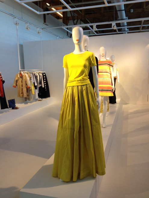 Spring Preview: Joe Fresh's Bright New Collection