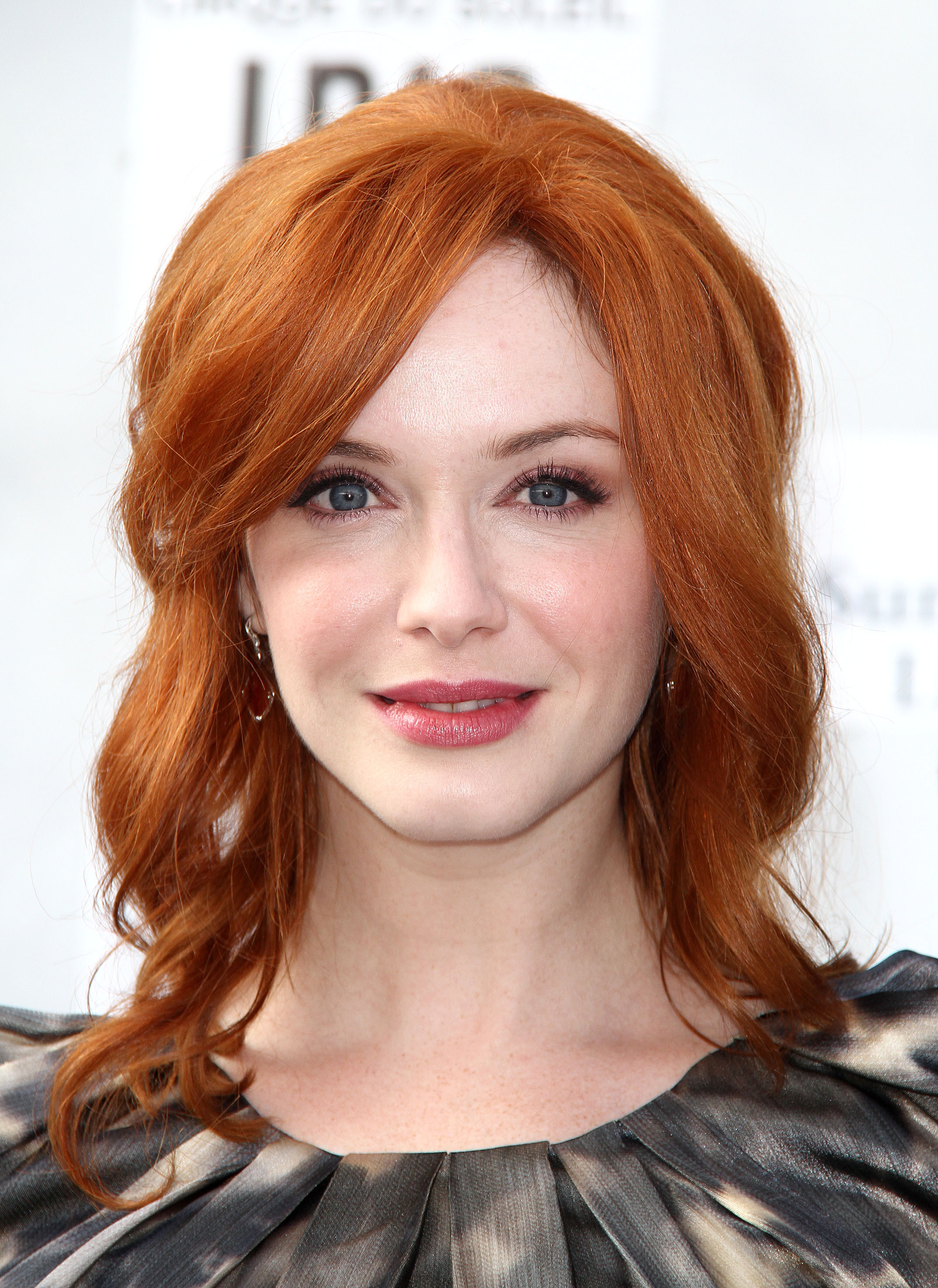 Myths about red hair are rooted in fear of difference