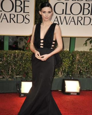 Top 10: Best Dressed: 2012 Golden Globes