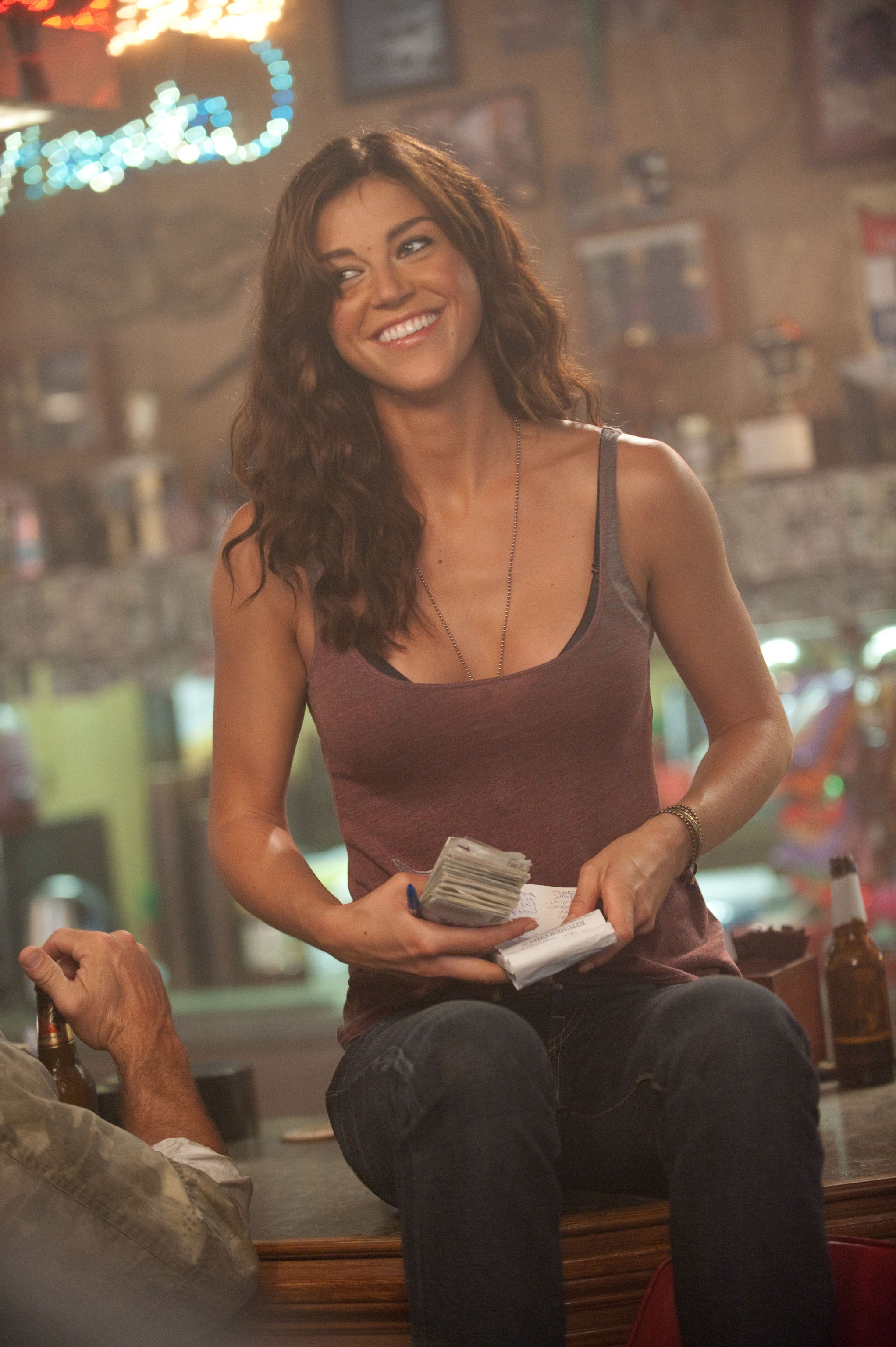Total Recall: The 25 Best Action Heroines of All Time