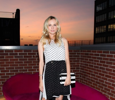 Top 14 Summer It-Girls: Diane Kruger