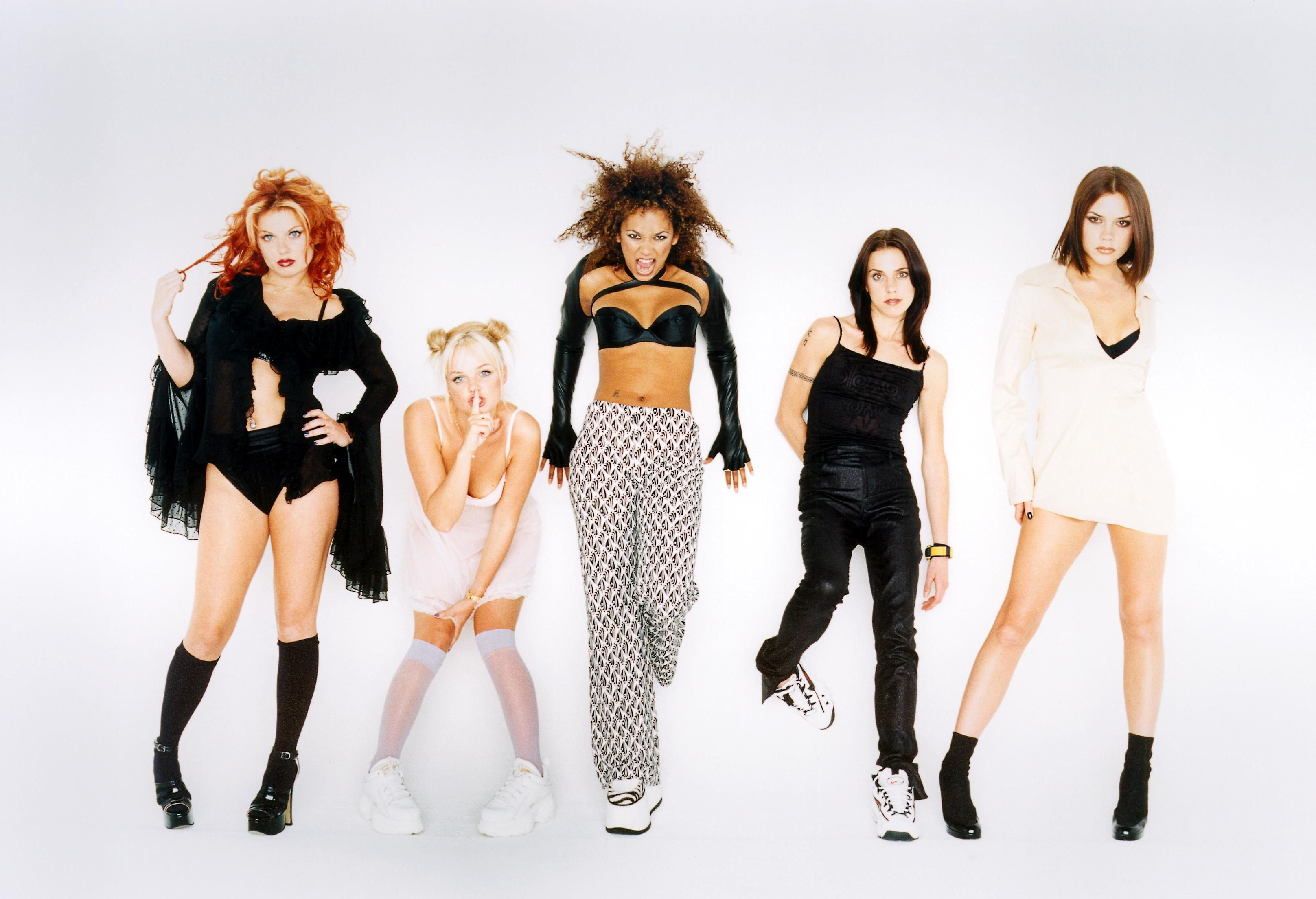 Spice Girls To Auction Off Iconic Outfits Flare