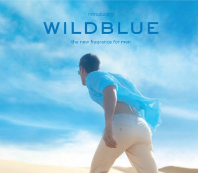Father's Day Pick: Wildblue, Banana Republic's New Fragrance For Him
