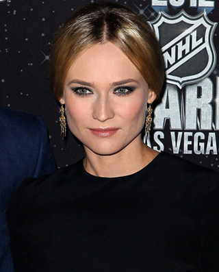 Diane Kruger, NHL Awards
