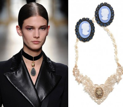 28 Runway-Inspired Jewellery Pieces For Fall