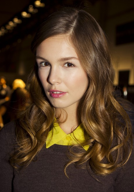 Top Beauty Trends from Toronto Fashion Week SS13