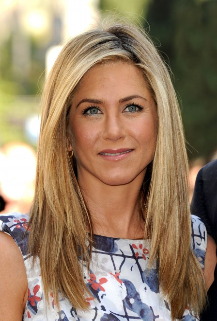 Jennifer Aniston's Hair Care Line: Living Proof - Flare