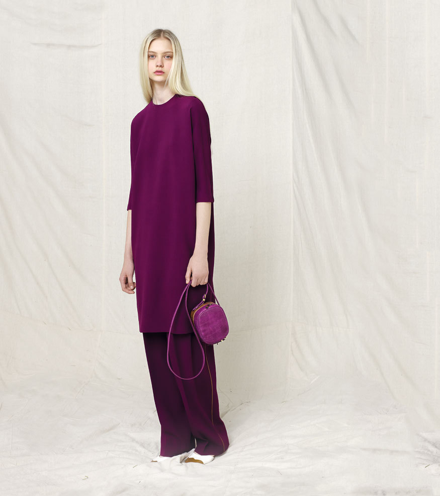 <b>How To Wear It: The Tunic</b>