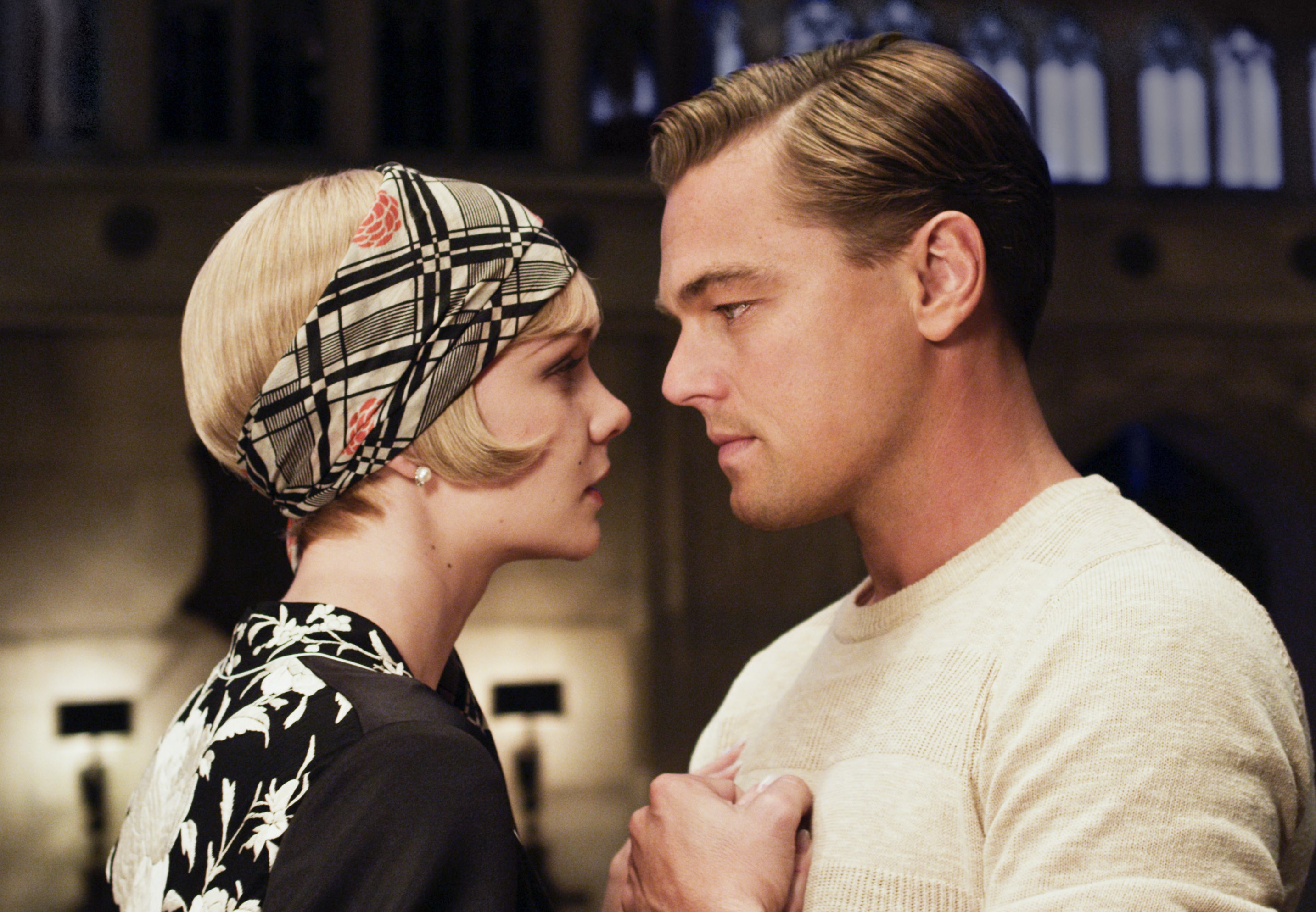 The New Great Gatsby Trailer is as Dramatic and Exciting as We Hoped It Would Be