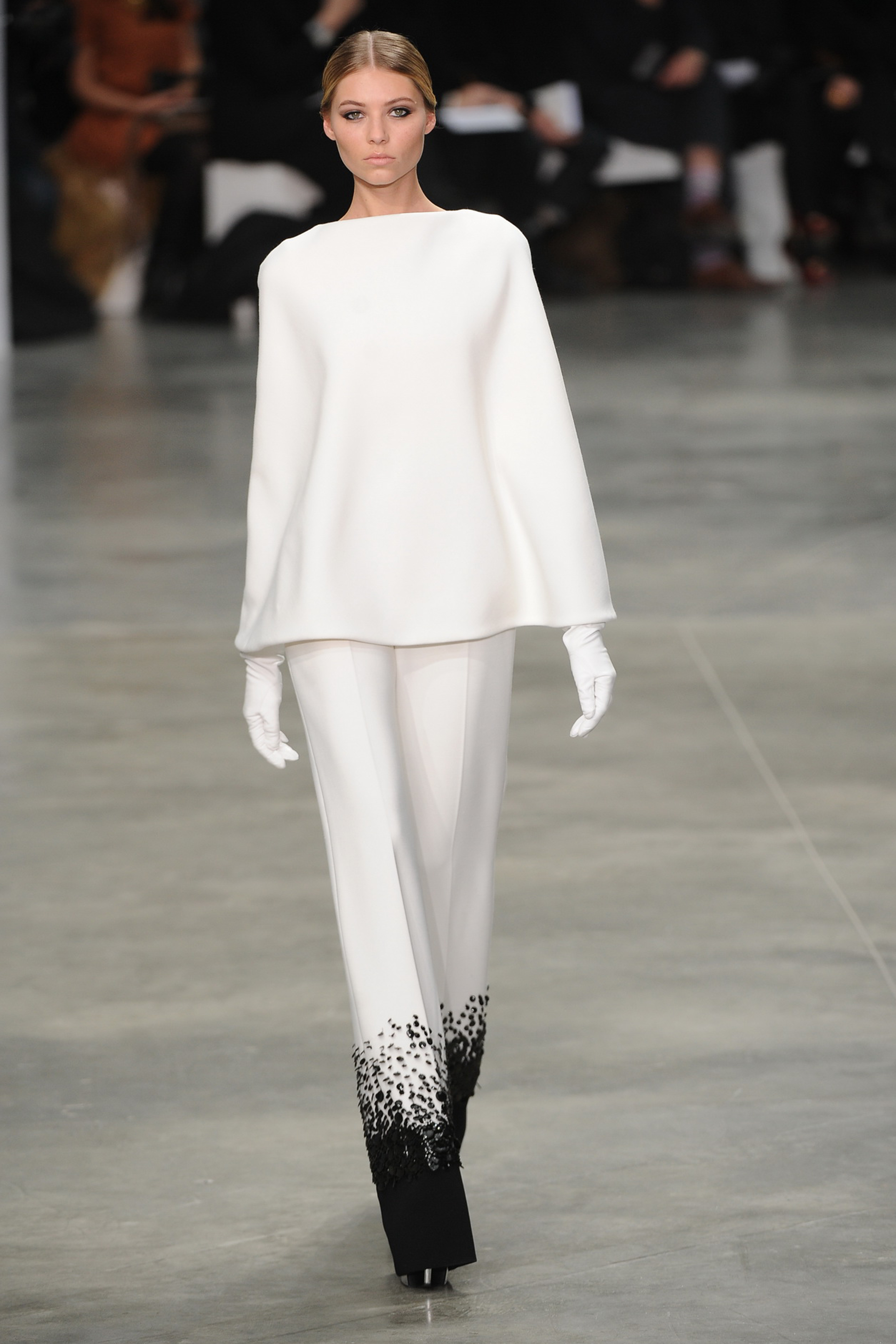 Haute Couture: Stéphane Rolland Spring 2013