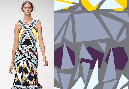 <i>Emily's Style Notes</i>: Bold Spring Prints by Marimekko