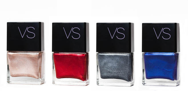 Victoria's Secret Metallic Nail Polish