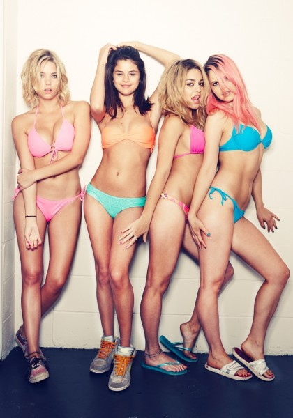 nude girls breakers movie Spring
