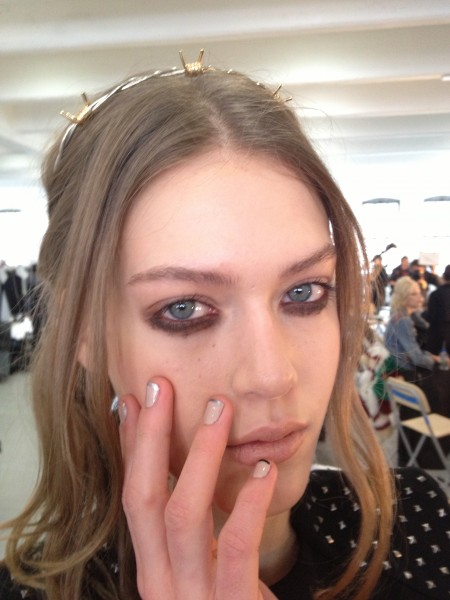 Rodarte Sally Hansen Fall 2013