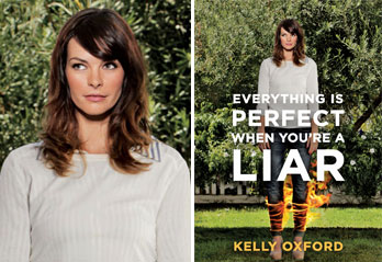 kelly oxford book