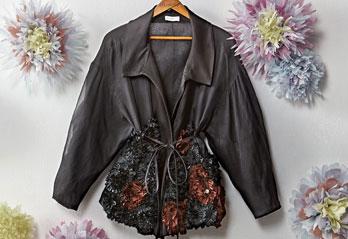 First Sign Of Spring! Floral Finds For the New Season