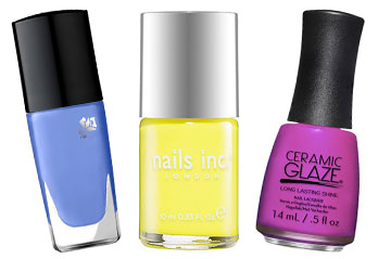 Bright-Polishes