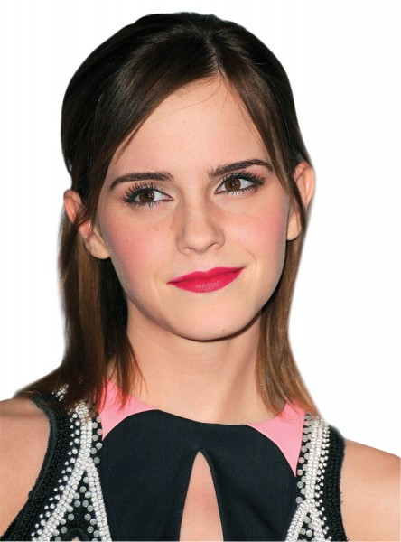 Emma Watson; Photo by Getty Images