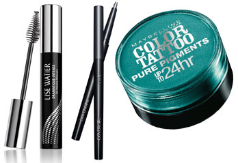 <i>Beauty Test Drive</i>: The Jewel-Toned Smoky Eye