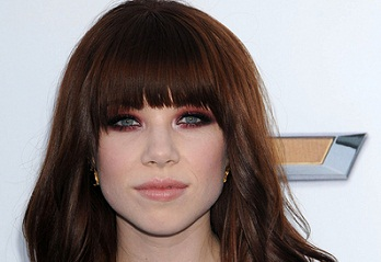 carly rae feature