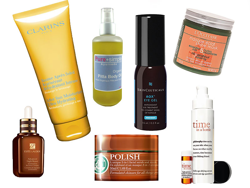 <b>S.O.S.S. (Save Our Summer Skin)</b>