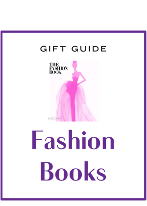 <em>Gift Guide:</em> 27 Fashion Books for the Stylish Reader on Your List