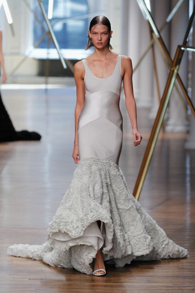 Jason Wu - Runway - Mercedes-Benz Fashion Week Spring 2014