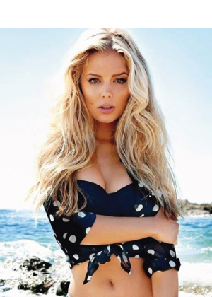 <em>5 Minutes With:</em> Canada's GUESS Girl, Danielle Knudson