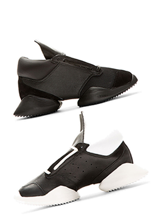 <em>Collab Alert</em>: Rick Owens and Adidas