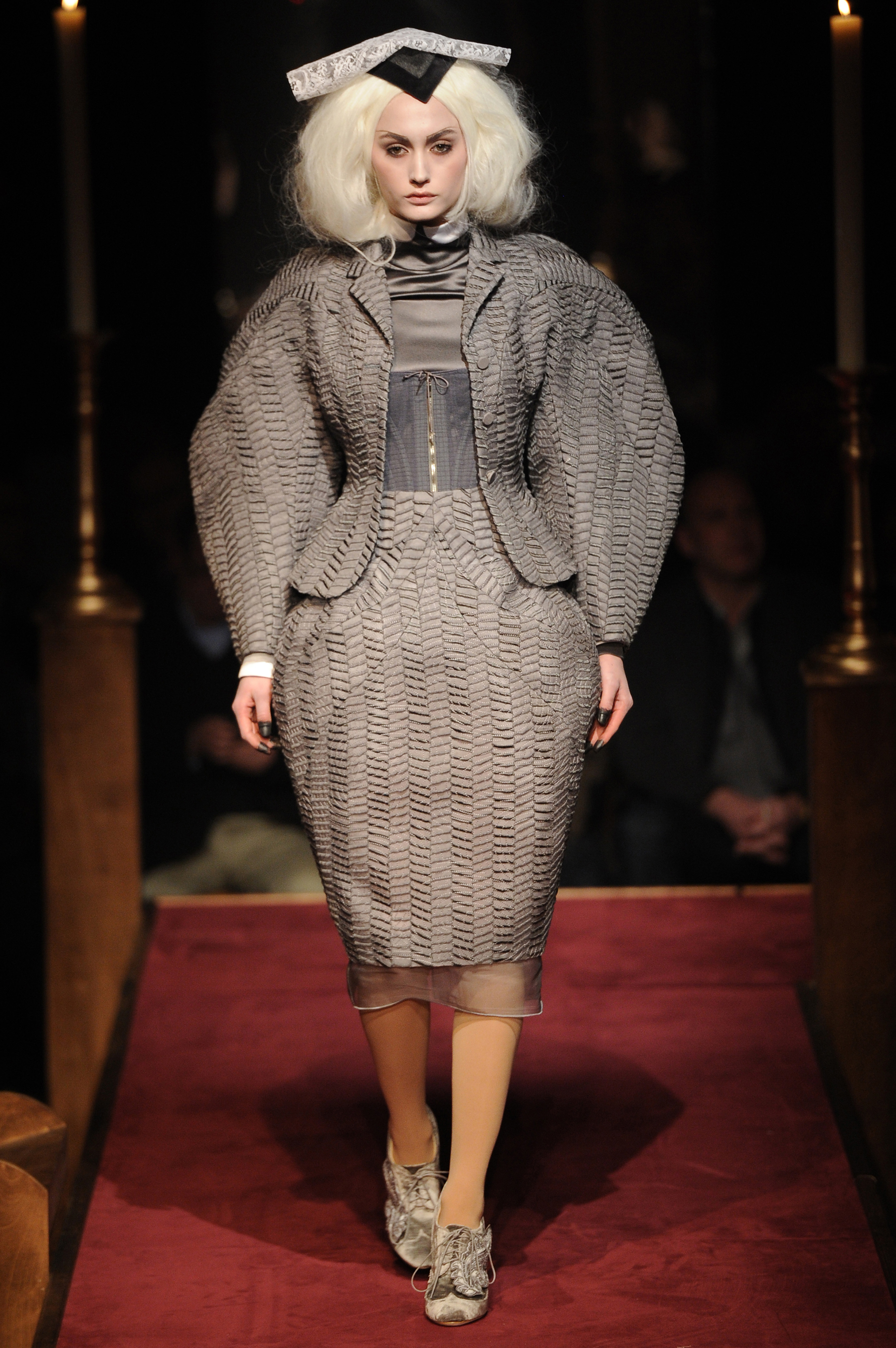 <strong>NYFW Fall 2014: Thom Browne</strong>