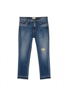 Current Elliott cotton elastane jeans