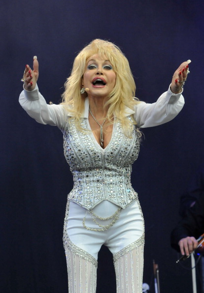 Dolly Parton (Photo: Getty Images)
