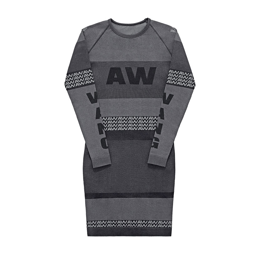 Alexander Wang HM Dress