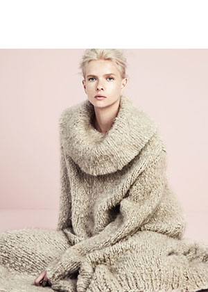 """10 Smart Buys From our """"Warm Bodies"""" Sweater Shoot"""